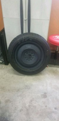 Jeep patriot spare tire  Pasadena, 21122