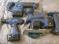 Power xt power tools . Edmonton, T5E 2V7