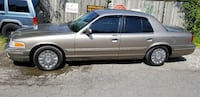 Ford - Crown Victoria - 2003 Woodbridge