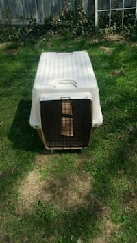 Dog crate  Kitchener, N2G 3M7