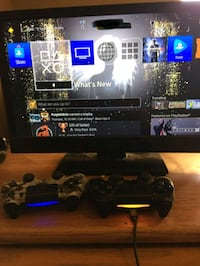 PS4 500 GB  Victorville, 92392