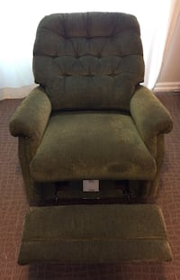 Lazy Boy Recliner Rocker Blue Mountains, N0H 2P0