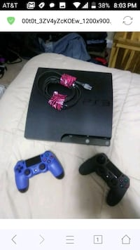 Sony Playstation 3 Wichita