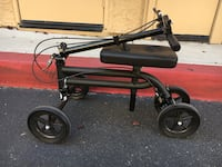 black and red bicycle trailer 圣地亚哥, 92122