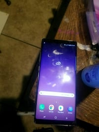 Samsung note 8 with service Manteca, 95336