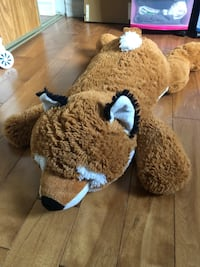 Stuffed toy ( negotiable ) Toronto, M2R 3R1