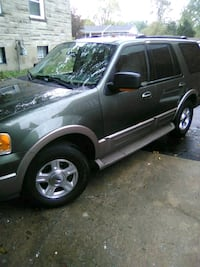 2004 Ford Expedition Louisville
