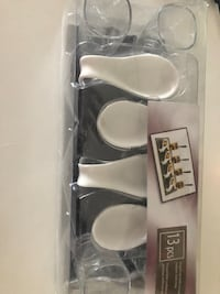 Beautiful 13 pcs Snack set with a rectangular Slate tray Mississauga, L5R 3R4