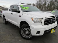 2011 Toyota Tundra Double Cab for sale Weymouth