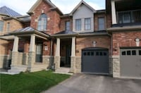 HOUSE For Rent 3BR 2.5BA Brampton