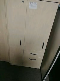 Storage cabinet Winnipeg, R3A
