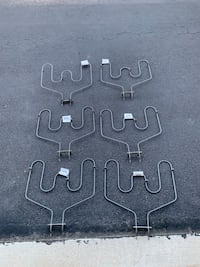 GE Electric oven Bake Element