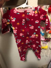 Baby Clothing 3 months
