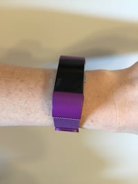 Fitbit charge 2 band only, new & unused Charlotte, 28204