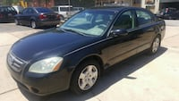 Nissan - Altima - 2004 Laurel, 20707