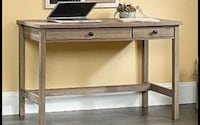 Writing Desk - Gray Salt Oak Finish  Lexington, 29072