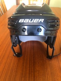 BAUER HELMET! KIDS SIZE SMALL!  ICE HOCKY, SKATING! Toronto, M1S 1W1