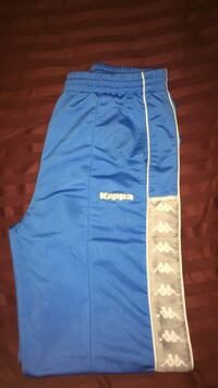 KAPPA pants men Calgary, T2A 4L2