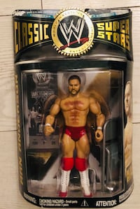 WWE Classic Superstars Arn Anderson Action Figure Toronto, M5V 0H9