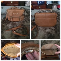Call it spring 3-way handbag  Pitt Meadows, V3Y 1M9