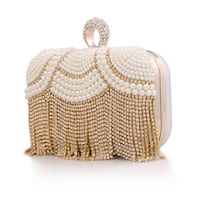 Pearl Evening Clutch  Baltimore, 21236
