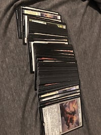 Magic the Gathering Cards (Bought but never used) Los Alamitos, 90720