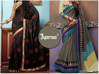 Experience The Comfort and Embrace the Elegance of Cotton Silk Sarees KOLKATA