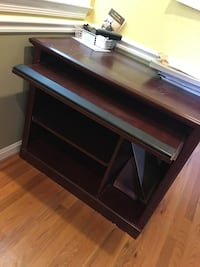 Wooden desk 35 x 19 Annandale, 22003