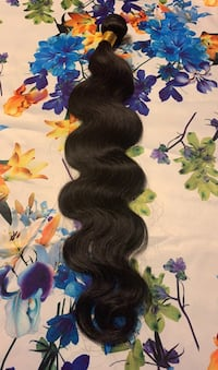 26 inch Peruvian Body Wave Washington