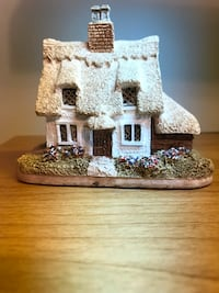 brown and white house miniature Albrightsville, 18210