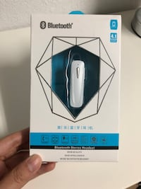 Brand-new!!! Bluetooth earbuds touch control Hialeah, 33015