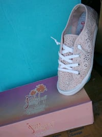 Jellypops Shoes Clear Brook, 22624