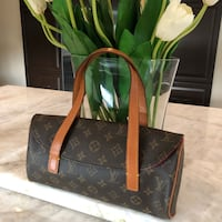 Vintage Louis Vuitton Bag Arlington Heights