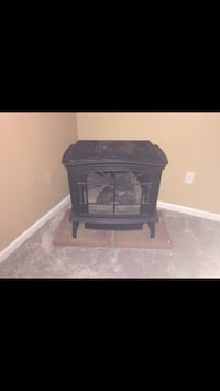 Natural Gas Stove Ashburn, 20147