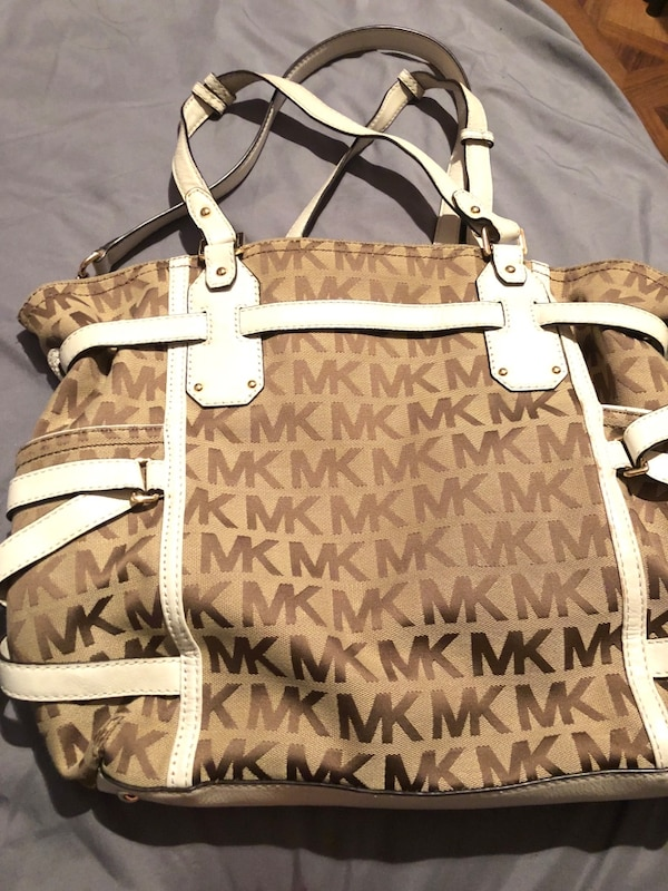 140b38695a1f Used Michael kors bag for sale in New York - letgo