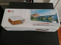 Lg mini projector  New York, 11217