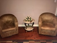 Luxury 360 rotary chairs  Toronto, M9V 1P5
