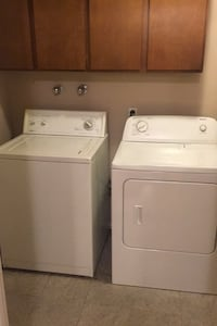 Washer and dryer combo need gone ASAP! Aurora, 80012