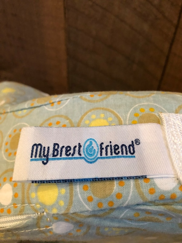 "COVER ONLY for ""My Breast Friend"" nursing pillow e28d9e83-3c5b-4c7d-9f4d-9b961f396ce4"