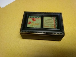 Wimd - Up Sisters Jewelry Box for Sale.