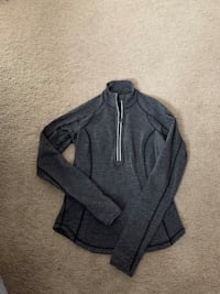 Lulu  lemon pull over jacket