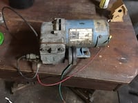 Electric air compressor  Frederick, 21703