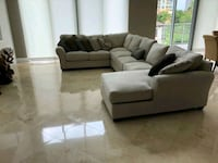 New sofa for sale Fort Lauderdale