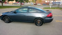 Honda - Accord - 2004 Laval, H7E 2T8
