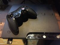 PlayStation 3 150GB Slim Henderson, 42420