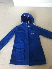 Penfield Hudson womens jacket xs VANCOUVER