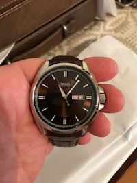 Hugo boss watch Mississauga, L5N
