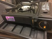 Portable Burner With Butane Fuel & Carrying Case  Tallahassee, 32304