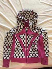 Ivivva Hoodie girls size 10 Calgary, T3A 5B7