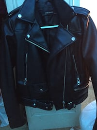 leather jacket New Westminster, V3M 7A6